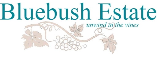 Bluebush Estate Sticky Logo Retina